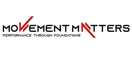 Movement Matters | Salud | Movimiento | Rendimiento | Nutrición | Mindset